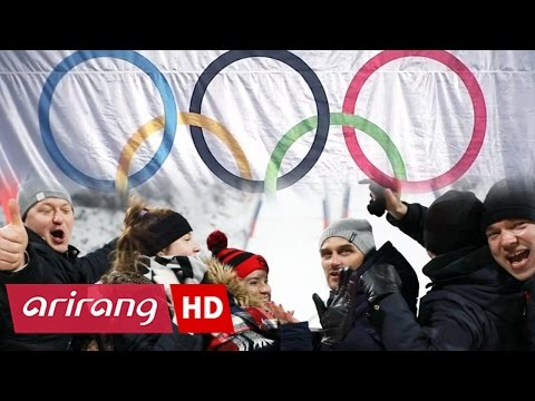 [Arirang Special] PyeongChang 2018 : Preparing for the World _ Full Episode