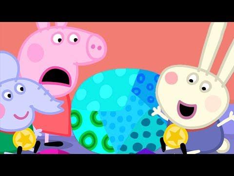 Peppa Pig English Episodes 🎂 Peppa Celebrates Edmond's Birthday 🎂Peppa Pig Official - Как поздравить с Днем Рождения