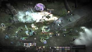 Pavillon Noir - La bataille de Strangleronce