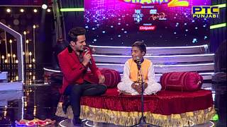 Lakhwinder Wadali | Voice Of Punjab Chhota Champ 2 | Sufi Special | 7th September | PTC Punjabi