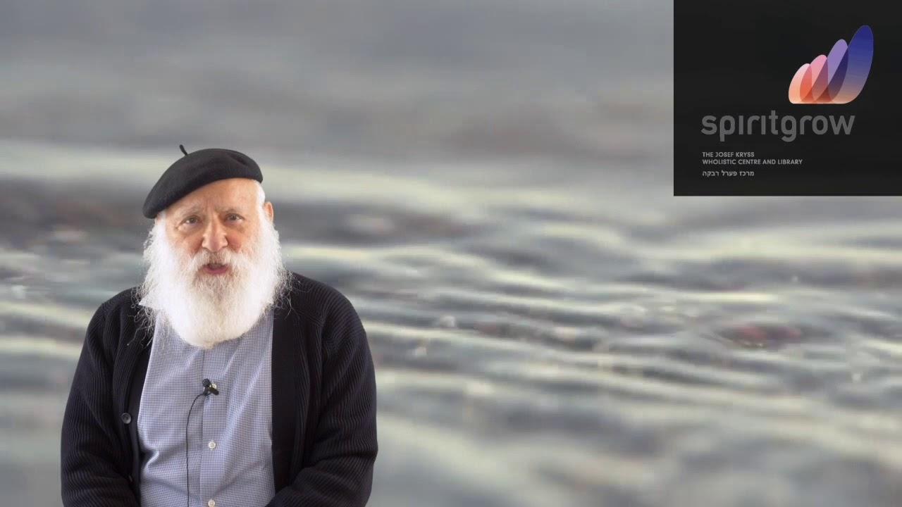Download Mattos/Massei - Laibl's Weekly Parsha Video
