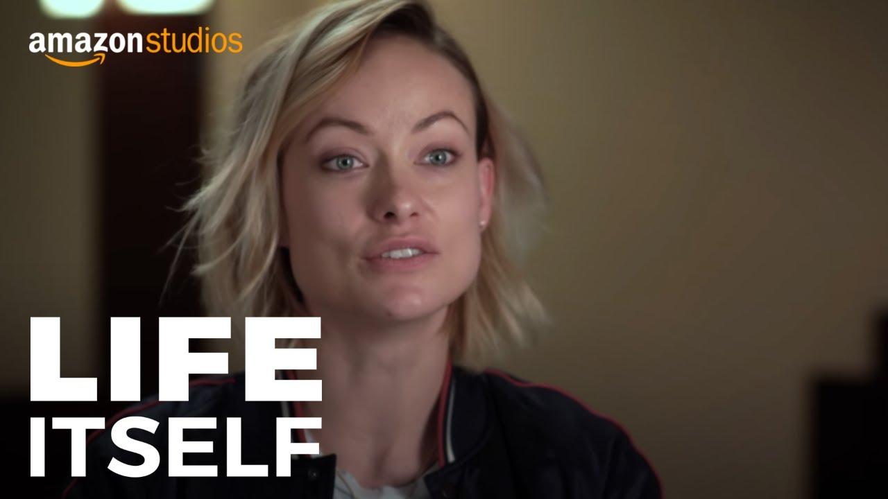 Download Life Itself - Featurette: The Cast | Amazon Studios