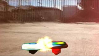 Beyblade - Real Action Live - Episodio 1