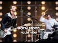Royal Blood - Figure It Out (Türkçe Altyazılı)