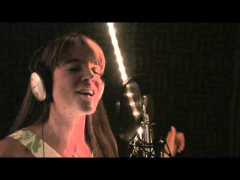 """Florence & The Machine """"Shake it Out"""" cover by Tara Hawbaker"""