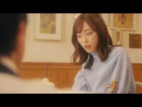 مسلسل ياباني رومانسي مثير قهوة وفانيلا Youtube
