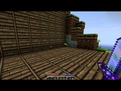 Nómadas en Minecraft c/Myzz y Oscar Ep16