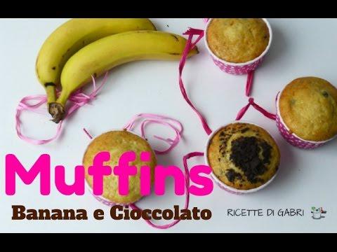 muffin-banana-e-cioccolato-ricetta-facilissima!!--ricette-di-gabri-kitchen-brasita