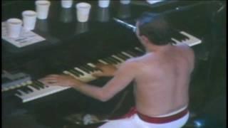 Queen - Bohemian Rhapsody [Rock In Rio '85]