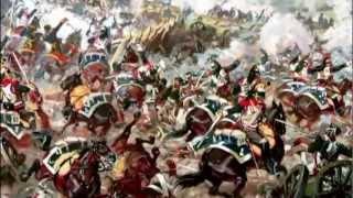 Отечественная война 1812г. Часть 1.
