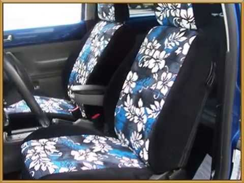 Vw Beetle Seat Covers Iggee Wmv Youtube