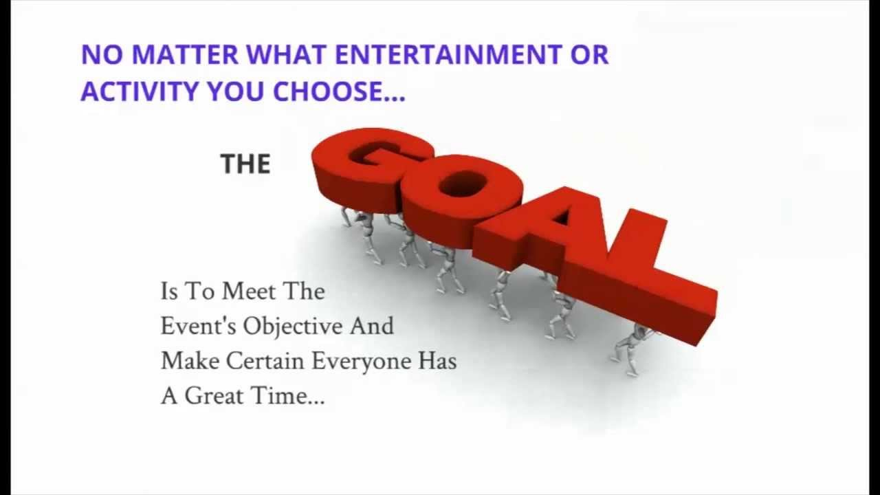 Great entertainment ideas for corporate events youtube great entertainment ideas for corporate events m4hsunfo