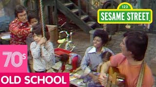 Sesame Street: Sing/Canta | #ThrowbackThursday