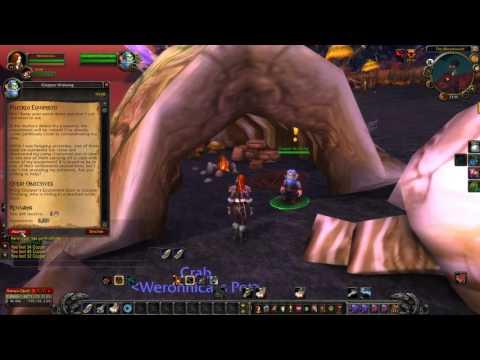 World Of Warcraft Quest Info: Pilfered Equipment