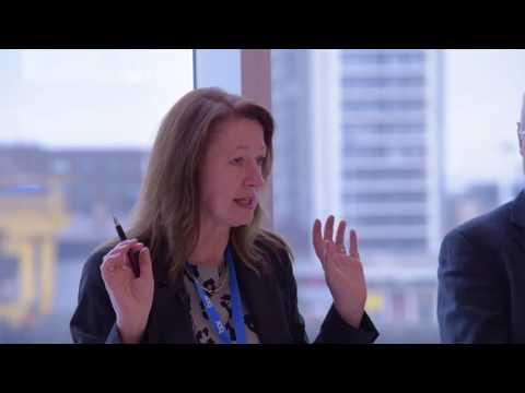 THE TRANSFORMATIONAL CIO - THE NEW DIGITAL ERA? - CIO Inspired November 2016