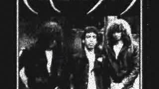 AAMONHAMMER - Funeral (demo 1987)
