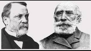 Louis Pasteur vs. Antoine Bechamp and germ theory denialism