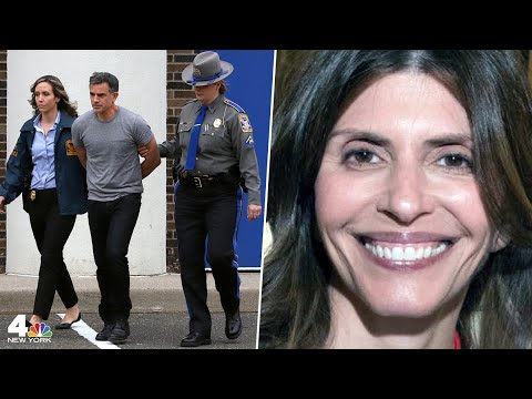 Fotis Dulos, charged in murder of missing wife Jennifer Dulos ...