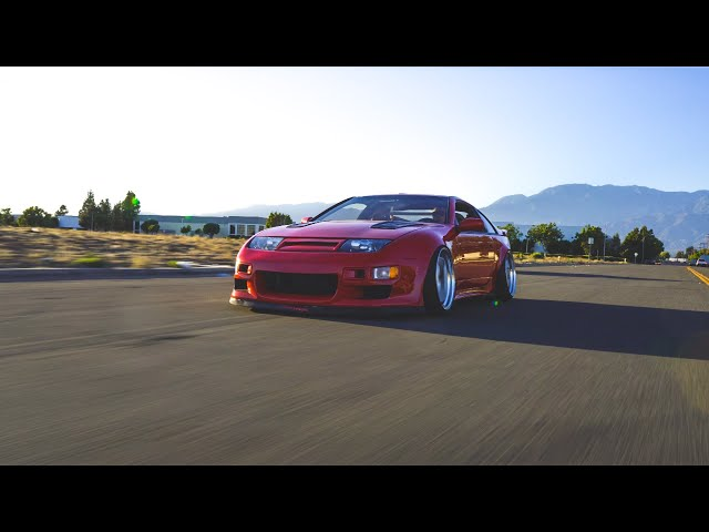Antigravityone's Z32 | Build Appreciation Ep. 3