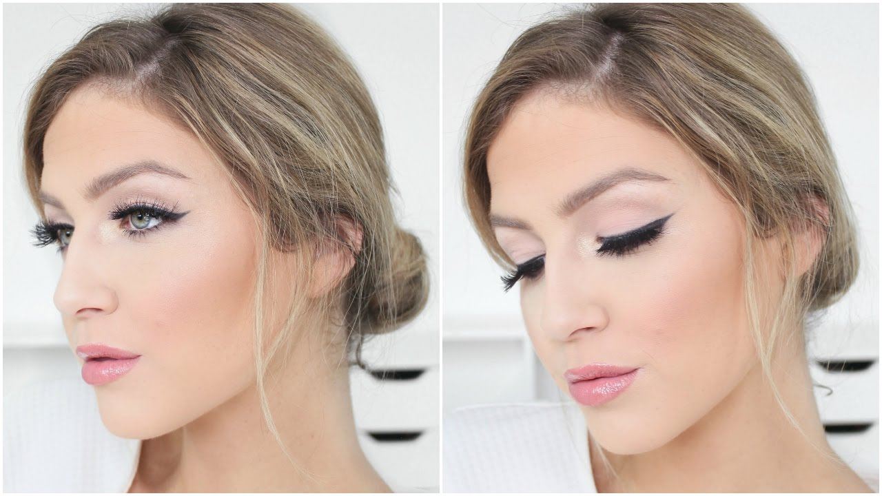 best makeup for a wedding soft and bridal makeup 1668