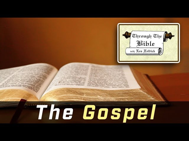 Les Feldick - The Gospel