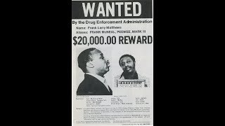 The Biggest Drug Kingpin & Gangster ever: Frank Matthews -the Real American Gangster