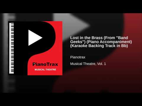Lost in the Brass (From