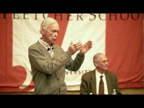 Allan Savory: Q&A Session - Reversing Global Warming while Meeting Human Needs