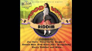 Bling Dawg - Cabin Stabbin (Raw) - Good Love Riddim - July 2015