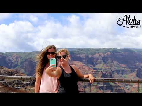 Kauai's Waimea Canyon, the 'Grand Canyon of the Pacific'