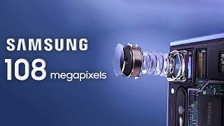 Samsung 108MP Camera is OFFICIALLY HERE!