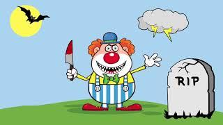 FMF-TV Episode 2: Attack of the Killer clown