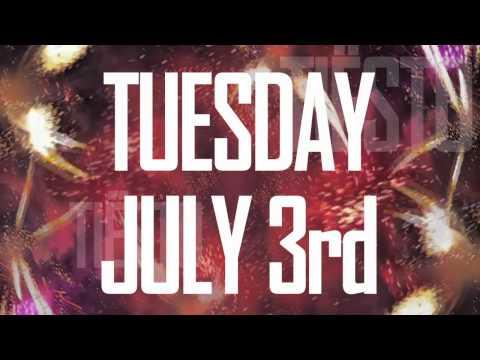 Tiësto to Headline Marcus Amphitheater During Summerfest 2012