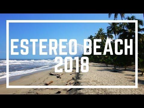 ESTEREO BEACH 2018 ☀️🏖️🌴🌊| UN DIA EN EL PARAISO | SOL, PLAYA, SURF, Y LA MEJOR MUSICA