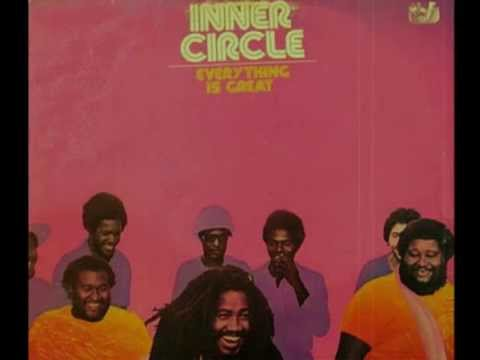 Inner Circle - Music Machine