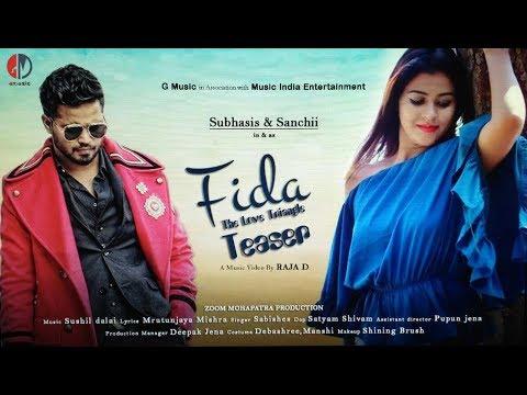 Fida   Mun Heli Tohthi Fida   Sabishes   Subhasis & Sanchii   Teaser  Raja D  G Music.