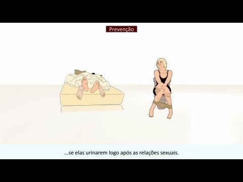 Vídeo Exame sangue gravidez