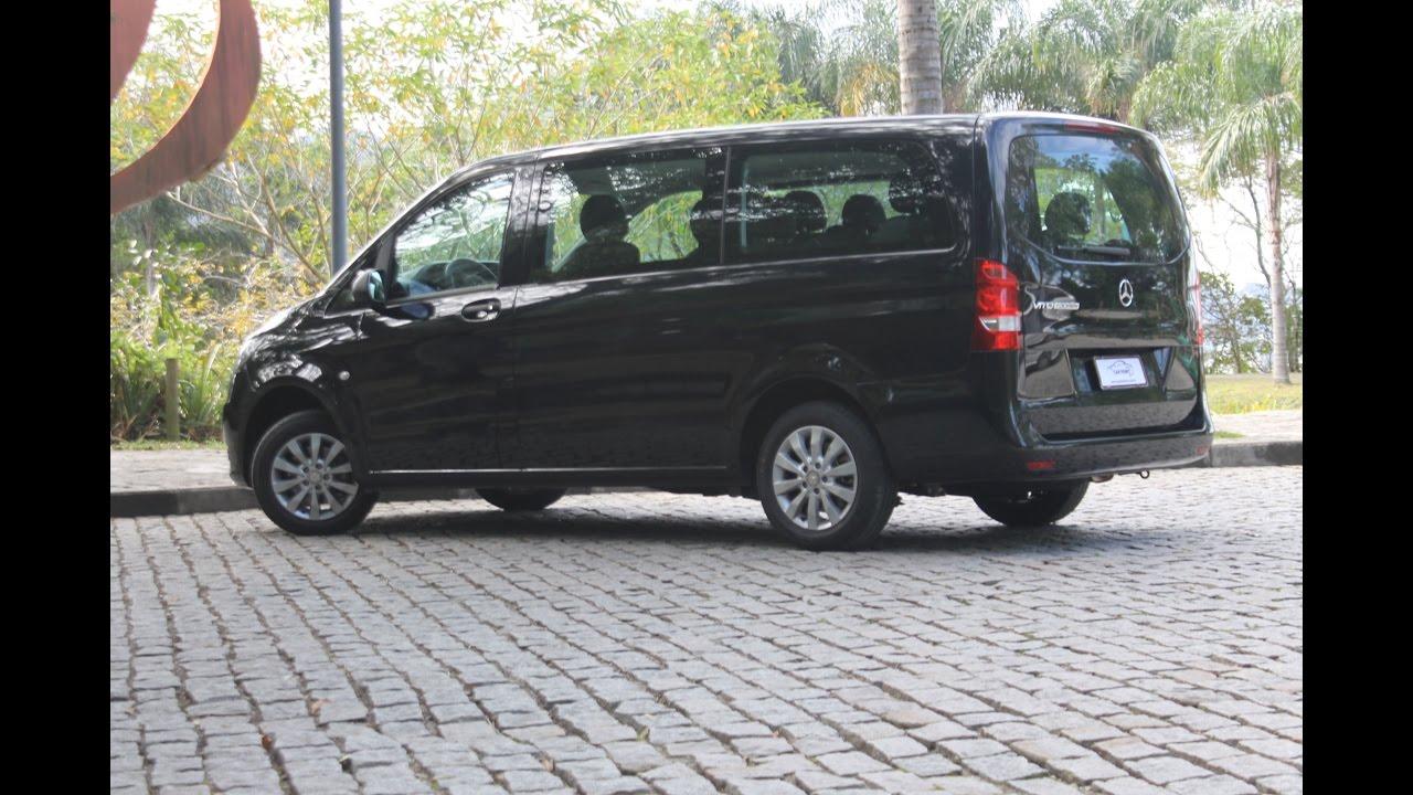 Vito - Mercedes-Benz