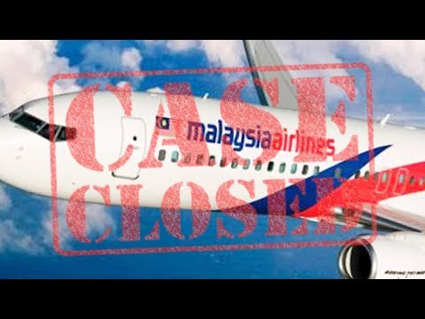 Missing Malaysia Flight MH370 Has Been SOLVED