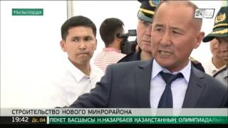 видео Микрорайон Рыбзавод