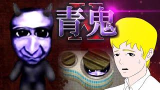 アナザーストーリー「たけし編」ついに解禁!!たけしが消えた理由、捕らえられた訳とは!?【青鬼Xたけし編】