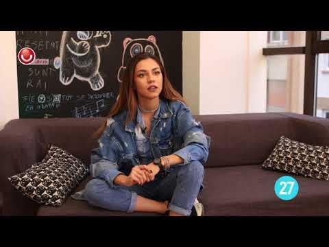 Ready Steady Answer: Mira @Utv 2018
