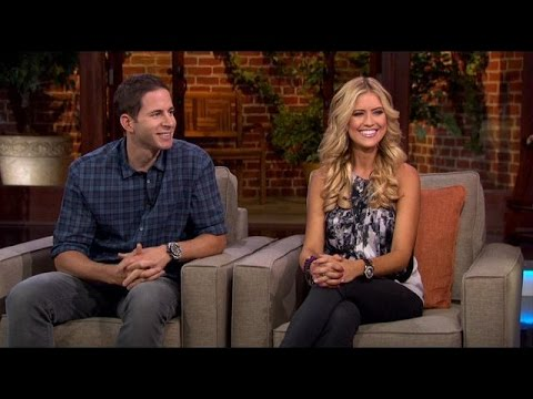 Tarek & Christina El Moussa Make The Decision To 'Flip Or Flop'