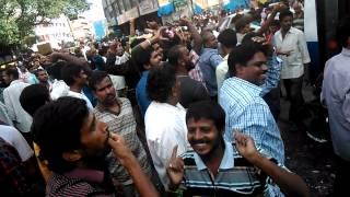 Dr.Rajkumar Craze even after his Death. Legend of INDIAN Film Industry, GOD of Kannada Industry