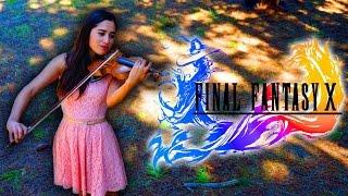 Belstrings: To Zanarkand - Final Fantasy X