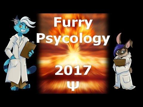 Furry Psychology 2017 @Texas Furry Fiesta