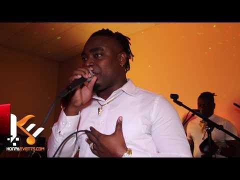 Exit Mizik - Femme de Mon Patron Live Video Performance @ Ft Pierce  4:1:17