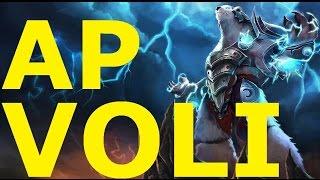 [LoL] - AP VOLIBEAR (Highlights)