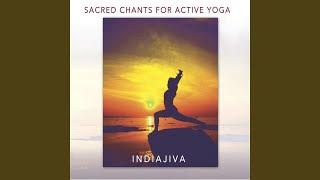 Om Tryambakam (Active Yoga Mix)