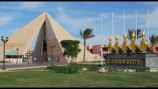 GOLDEN 5 THE CLUB HOTEL 4*  (Египет, Мухафаза Красное Море, Хургада)